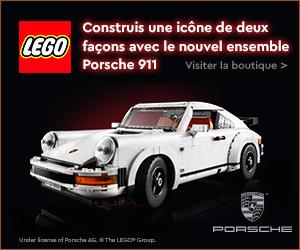 Porsche 300×250